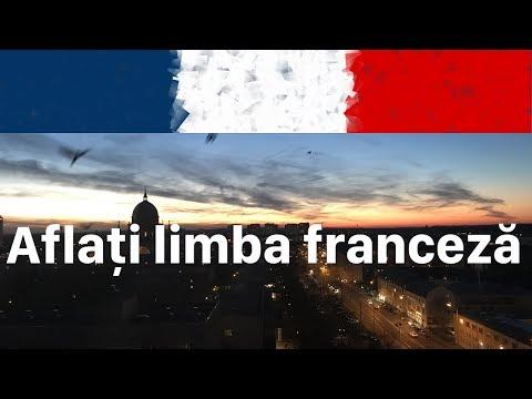 Aflați Limba Franceză în Timpul Somnului (aproape) - Propoziții în Franceză