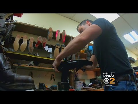 Sewickley Cobbler Trying To Keep The Trade Alive