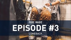 PURE MAGIC #3 | HAKRO Merlins Basketball Dokumentation