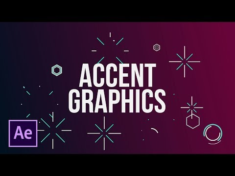 3 Accent Motion Graphics Techniques | After Effects Tutorial