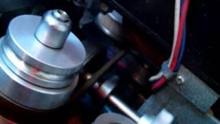 Eiki ST/M Series - 16mm Film-Projektor (50er Jahre)