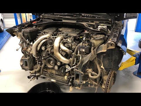 how to fix engine timing