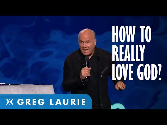 What It Really Means to Love God (With Israel Footage)