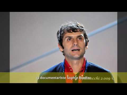 Serge Bozon - Biographie