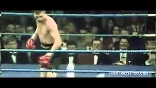 Irish boxing - unity