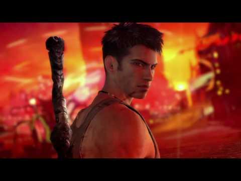 DmC Devil May Cry™: Definitive Edition gameplay: KeyBladeSG900  