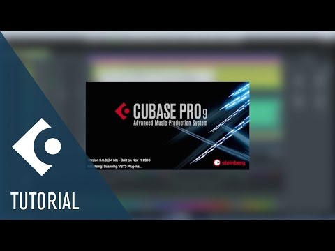 Plug-In Sentinel | New Features in Cubase Pro 9