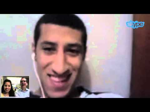 Iraq: A Boxer Knocked Out by Love