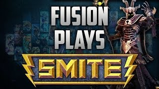 [Funny] Smite Arena - Gameplay ~ Hades