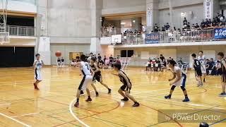 20190630/4Q中瀬中(濃)vs國學院大學久我山中(淡)