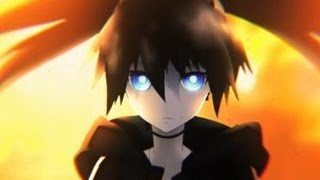 Black Rock Shooter: The Game Trailer #1