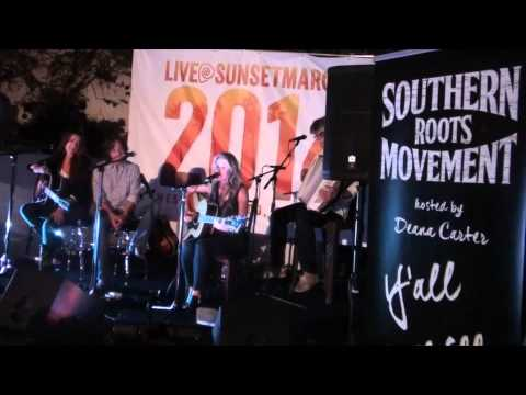 Southern Roots Movement hosted by Deana Carter