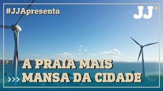 Fortaleza Vista de Cima #7 - Praia Mansa