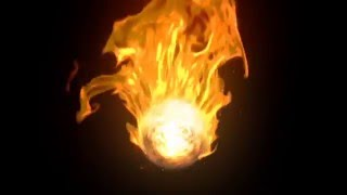 Fireball | Adobe After Effects