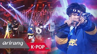 [Simply K-Pop] The EastLight(더 이스트라이트) – Don't Stop _ Ep.304 _ 032318