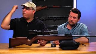 American Airgunner 2015 Episode Three Part Two