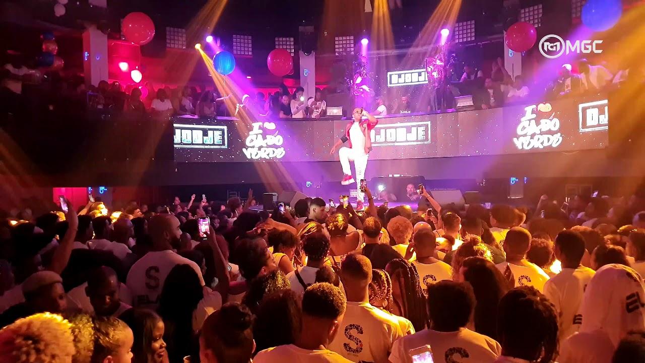 Rotterdam- Club Blu 05/10