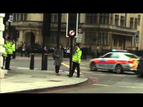 Woolwich attack: Michael Adebowale leaves court