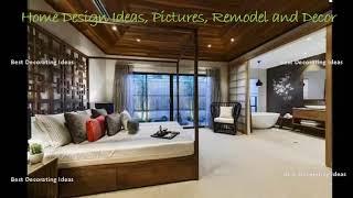 Japanese Style Kitchen Interior Design | Modern Kitchen Design Ideas & Inspiration