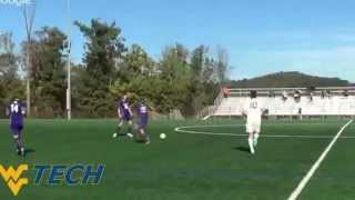 WVU Tech Men's Soccer vs. Asbury University (KIAC)