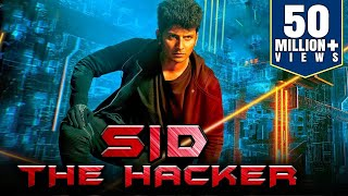 Sid The Hacker New South Indian Movies Dubbed in Hindi 2019 Full | Jiiva, Nikki Galrani