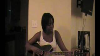 104.7 The Fish Celebrate Freedom Opening Act Competition - Shayla Danielle -