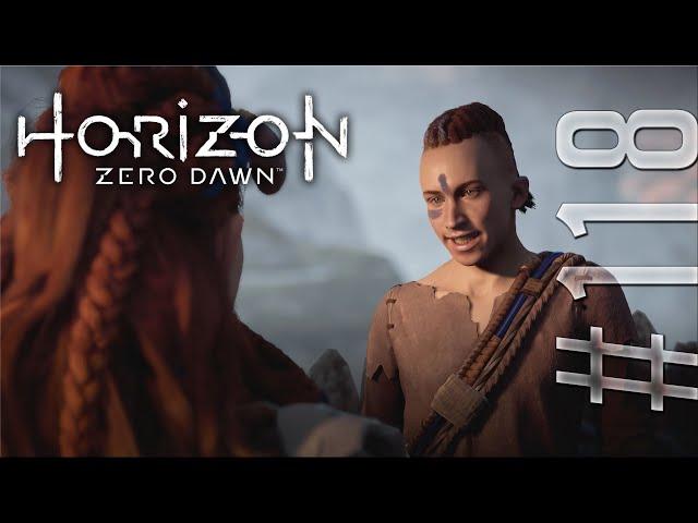Horizon: Zero Dawn #118 - Vorratsengpässe