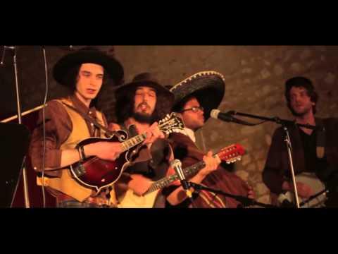 Old Moonshine Band Shady Grove