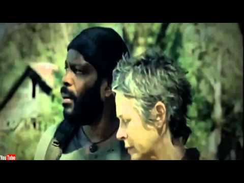 The Walking Dead Season 4 Episode 14