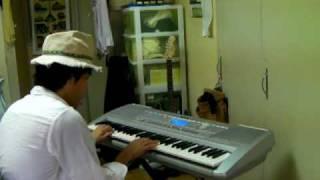 広島で趣味で音楽やってます♪ 演奏は主にピアノですが、楽譜は読めない...