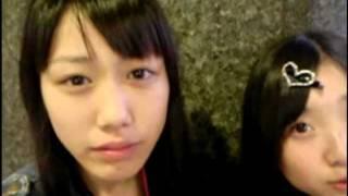 高城れに&有安杏果in福岡2011-6-17。音声不調、再UP.