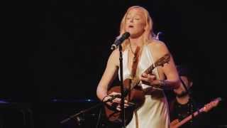 Storm Large - A Woman