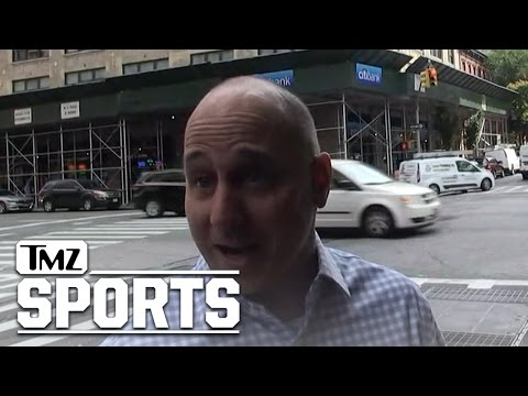 Yankees GM Brian Cashman- Real Interest In Tim Tebow...'Can't Deny There's Potential'   TMZ Sports