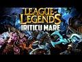 Let's Play League Of LegendS iriticuMare #1