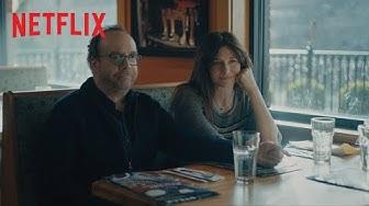 Yksityiselämä | Virallinen traileri [HD] | Netflix