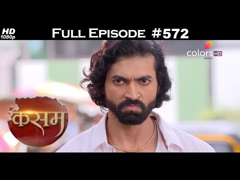 Kasam - 22nd May 2018 - कसम - Full Episode