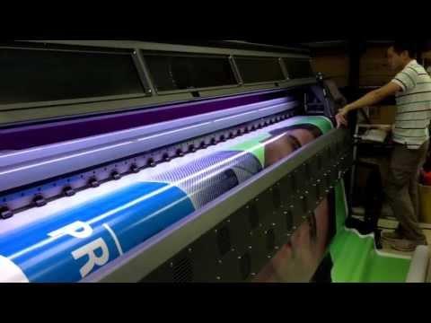 Wit Color Panama - Impresión de muestra 1