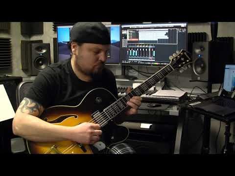 Shawn Christie Smooth Jazz 1-7