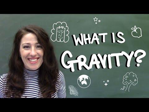 What Is Gravity From Newton To Einstein