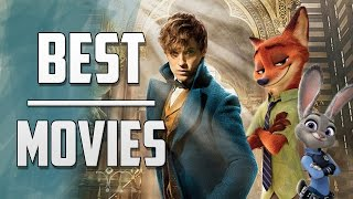 BEST MOVIES of 2016? - Movie Podcast