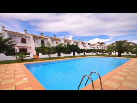 Rental Holiday home in Denia, Costa Blanca, Spain : Santiago