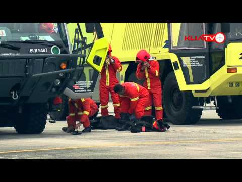 Airports Fire Rescue Services (AFRS) - MAHB Connections