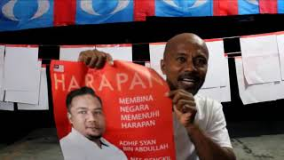 Adhif Syan Abdullah   Adun N55 Dengkil