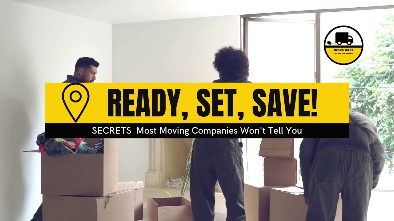 SECRETS most movers won't tell you-