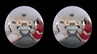 Virtual Reality - Ava Addams and Xander Corvus - Don't Tell My Husband