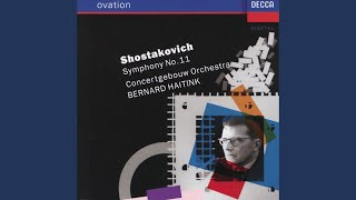 """Shostakovich: Symphony No.11 in G minor, Op.103 """"The Year of 1905"""" - 2. Ninth of January"""