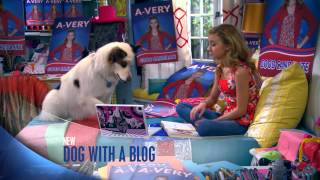 "Dog With A Blog | ""Guess Who Becomes President?"" Sneak Peek 