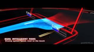 gaming laptop asus rog g74 gaming notebook republic of gamers