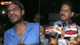 Students Beaten Up by Principal At Get Together Party || Vizianagaram