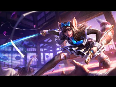 Miho High Elo Game! // Vainglory 5v5